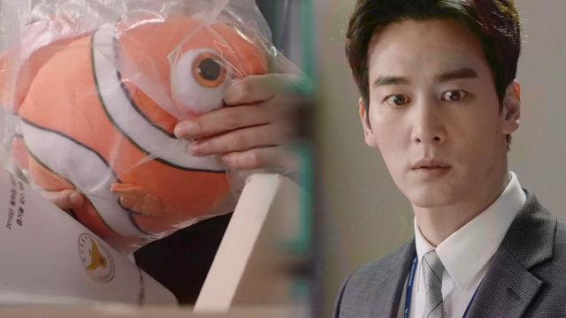 피고인 5회: '사건추정시간' 현장에 있던 오창석, 증거 인멸! -SBS